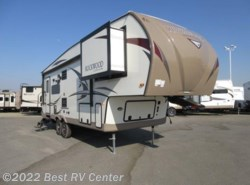 New 2017  Forest River Rockwood Signature Ultra Lite 2720WS by Forest River from Best RV Center in Turlock, CA