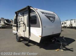 New 2017 Winnebago Winnie Drop 1710 Rear Queen/ Dry Weight 2360LB available in Turlock, California