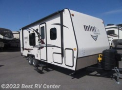 New 2017  Forest River Rockwood Mini Lite 2304KS SOLID SURFACE / Oyster Fiberglass / Framele by Forest River from Best RV Center in Turlock, CA