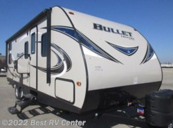 New 2017  Keystone Bullet Ultra Lite 243BHSWE Rear Twin Bunks/ Outdoo / U Shape Dinette by Keystone from Best RV Center in Turlock, CA