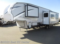 New 2017  Keystone Springdale 286FWBH Rear Double Bunk// Two Slide Outs / Bunk H by Keystone from Best RV Center in Turlock, CA