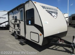 New 2017 Winnebago Micro Minnie 1700BH /TWIN BUNKS/FRONT QUEEN available in Turlock, California