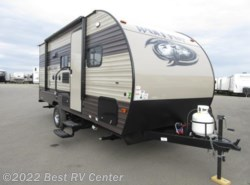 New 2017  Forest River Cherokee Wolf Pup 18TO Dry Weight 2388LB / Slide Out/ Sofa with Bunk by Forest River from Best RV Center in Turlock, CA