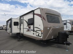 New 2017  Forest River Rockwood Ultra Lite 2906WS Three Slide Outs/ Wardrobe Slide/ All Power by Forest River from Best RV Center in Turlock, CA