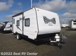 New 2017  Forest River Wildwood 195RB Front Walk Around Bed/ Rear Bath by Forest River from Best RV Center in Turlock, CA