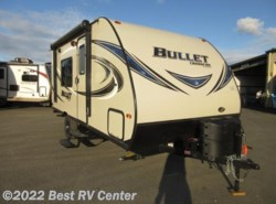 New 2017  Keystone Bullet Ultra Lite Crossfire1800RB Murphy Bed / Rear Bathroom by Keystone from Best RV Center in Turlock, CA