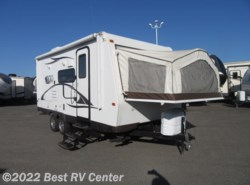 Used 2014  Forest River Rockwood Roo 21SS Slide Out/ Two Tent Beds by Forest River from Best RV Center in Turlock, CA