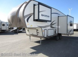 New 2017  Forest River Rockwood Ultra Lite 2440WS /SOLID SURFACE/TWO SLIDOUTS by Forest River from Best RV Center in Turlock, CA