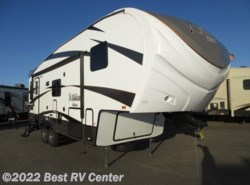 New 2017  Forest River Wildcat 250RDX Rear U-Shap Dinette/ Wardrobe Slide by Forest River from Best RV Center in Turlock, CA