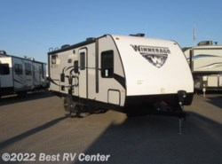 New 2017  Winnebago Minnie 2455BHS TWO FULL SIZE BUNKS/ OUTDOOR KITCHEN by Winnebago from Best RV Center in Turlock, CA