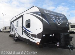 New 2017  Forest River Sandstorm 271GSLR  200W SOLAR POWER/SLIDEOUTS SOLID SURFACE  by Forest River from Best RV Center in Turlock, CA