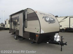 New 2017  Forest River Cherokee Wolf Pup 16FQ by Forest River from Best RV Center in Turlock, CA