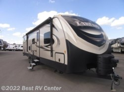 New 2017  Keystone Laredo 333BH Outdoor Kitchen & Entertainment/ Three Slide by Keystone from Best RV Center in Turlock, CA