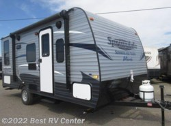 New 2017  Keystone Springdale Summerland 1750RD Front Queen Bed \ Rear Living by Keystone from Best RV Center in Turlock, CA