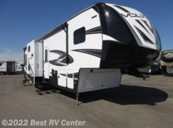 New 2017  Dutchmen Voltage 3305 12FT Garage/ 3 Slide Outs/ In Command System/ by Dutchmen from Best RV Center in Turlock, CA