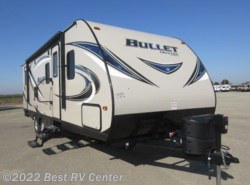 New 2017  Keystone Bullet Ultra Lite 272BHSWE Two Full Size Bunks /Double Entry Doors by Keystone from Best RV Center in Turlock, CA