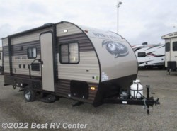 New 2017  Forest River Cherokee Wolf Pup 16BHS by Forest River from Best RV Center in Turlock, CA