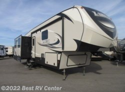 New 2017  Keystone Laredo 350FB Front Bathroom/ Two Bathrooms / Rear Living  by Keystone from Best RV Center in Turlock, CA