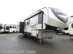 New 2017  Keystone Laredo 380MB CENTER BUNK ROOM WITH LOFT! ELECTRIC 4 POINT by Keystone from Best RV Center in Turlock, CA
