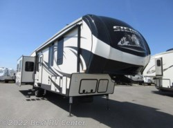 New 2017  Forest River Sierra 371REBH 6 Piont Auto Leveling System/ Four Slideou by Forest River from Best RV Center in Turlock, CA