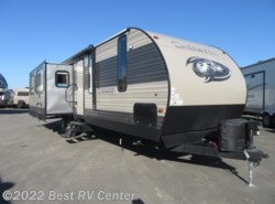 New 2018 Forest River Cherokee 304R Rear Living/ Island Kitchen/ Double Entry Doo available in Turlock, California