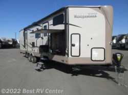New 2018 Forest River Rockwood Wind Jammer 3006V Two Slide Outs / Bunk House / Ou available in Turlock, California