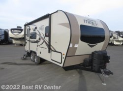 New 2018 Forest River Rockwood Mini Lite 2109S SOLID SURFACE / Aluminum Wheels / Frameless available in Turlock, California