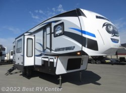 New 2018 Forest River Arctic Wolf 305ML Rear Kitchen/ Mid Living Area/ 3 Slide Outs/ available in Turlock, California