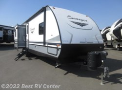 New 2018 Forest River Surveyor 322BHLE Outdoor Kitchen/ Three Slide Outs/ Island available in Turlock, California