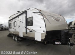 New 2018 Forest River Wildwood X-Lite 211SSXL 13' Cargo Area/ Front Queen/Solar Prep available in Turlock, California