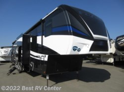 New 2018 Keystone Fuzion FZ427 FULL BODY PAINT/13.6 Ft Garage /6 Pt Hydraul available in Turlock, California