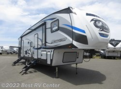 New 2019 Forest River Arctic Wolf 315TBH Rear Three Bunk/ Auto Leveling / Out Door K available in Turlock, California