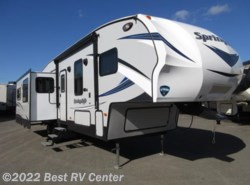 New 2018 Keystone Springdale 253FWRE REAR ENTERTAINMENT/ 3 SLIDE OUTS/ QUEEN BE available in Turlock, California