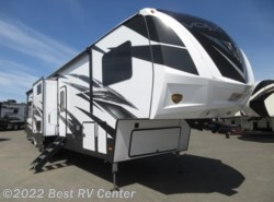 New 2018 Dutchmen Voltage EPIC 4210 Two Full Bathrooms/ 13FT Carage/ Dual A/ available in Turlock, California