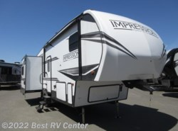 New 2018 Forest River Impression 26RET Auto Leveling / Rear Entertainmen /Three Sli available in Turlock, California