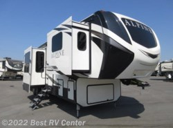 New 2019 Keystone Alpine 3700FL IN COMMAND SMART AUTOMATION SYST/ 6 POINT H available in Turlock, California