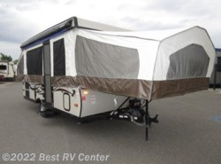 New 2017  Forest River Rockwood Freedom 2560G SHOWER/CASSETTE TOILET by Forest River from Best RV Center in Turlock, CA
