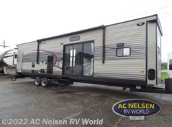 New 2016  Forest River Cherokee Destination Trailers 39FK by Forest River from AC Nelsen RV World in Shakopee, MN