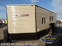New 2016  Forest River Cherokee Ice Cave 16BF by Forest River from AC Nelsen RV World in Shakopee, MN
