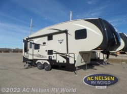 New 2016  Forest River Sabre Lite 25RL by Forest River from AC Nelsen RV World in Shakopee, MN