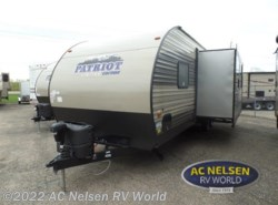 New 2017  Forest River Cherokee 274DBH by Forest River from AC Nelsen RV World in Shakopee, MN