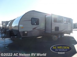 New 2017  Forest River  Patriot Edition 27DBS by Forest River from AC Nelsen RV World in Shakopee, MN