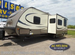 New 2017  Forest River Surveyor 285IKDS by Forest River from AC Nelsen RV World in Shakopee, MN