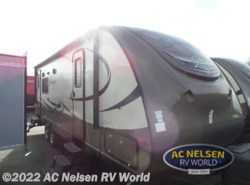 New 2017  Forest River Surveyor 251RKS by Forest River from AC Nelsen RV World in Shakopee, MN