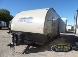New 2017  Forest River Cherokee Grey Wolf 24RK by Forest River from AC Nelsen RV World in Shakopee, MN