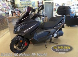 Used 2013  Miscellaneous  KYMCO XCITING 500  by Miscellaneous from AC Nelsen RV World in Shakopee, MN