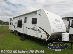 Used 2013  Coachmen Apex Ultra-Lite 298BHS by Coachmen from AC Nelsen RV World in Shakopee, MN