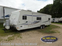 Used 2004  Forest River  Forest River 295FKS by Forest River from AC Nelsen RV World in Shakopee, MN