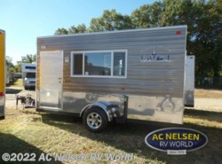 New 2017  Ice Castle  Ice Castle Fish Houses 6.5X14 by Ice Castle from AC Nelsen RV World in Shakopee, MN