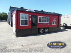 New 2017  Ice Castle  Ice Castle Fish Houses SPORTSMAN HIDEOUT by Ice Castle from AC Nelsen RV World in Shakopee, MN